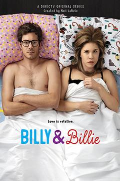 Billy & Billie - Season 1