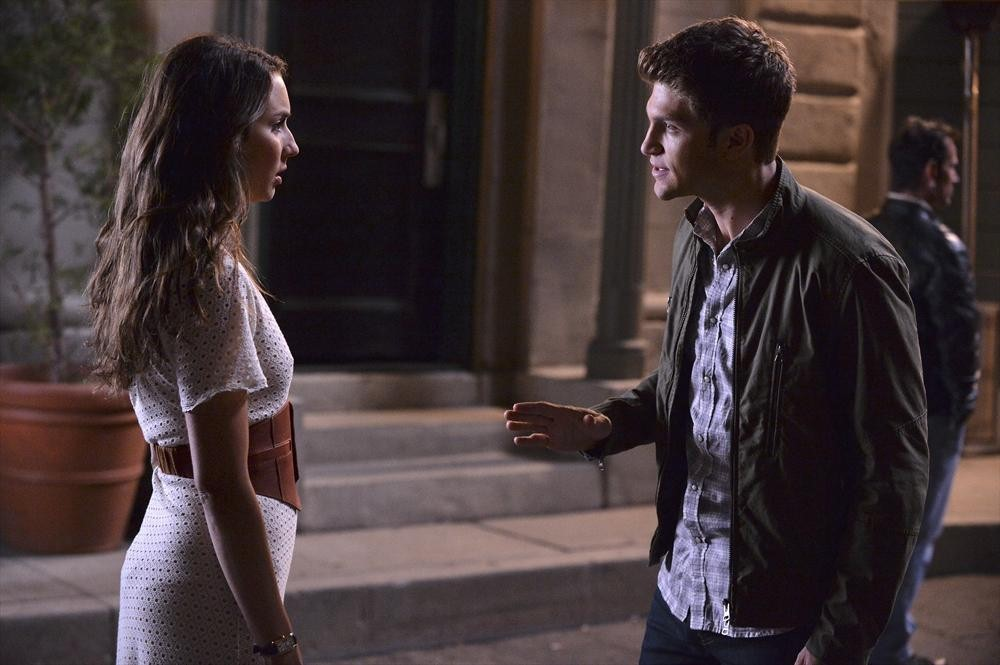 Pretty Little Liars - Season 5 Episode 15: Fresh Meat