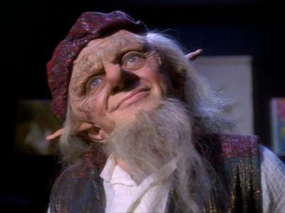 Star Trek: Deep Space Nine - Season 1 Episode 16: If Wishes Were Hores