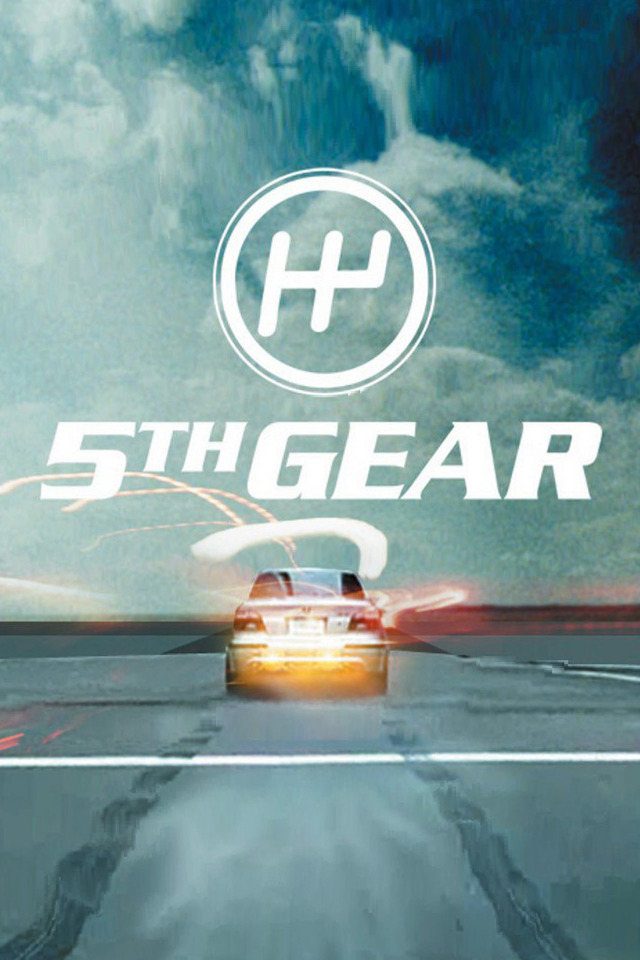 Fifth Gear - Season 27