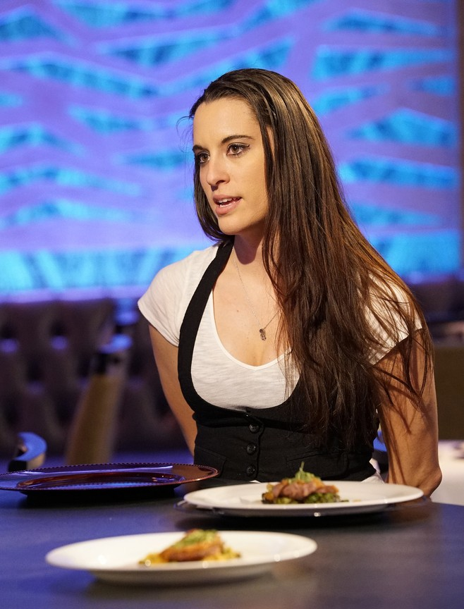 Hell's Kitchen - Season 17 Episode 01: All-Stars Arrive