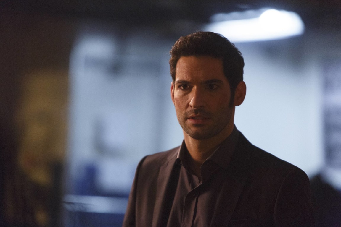 Lucifer - Season 1 Episode 13: Take Me Back To Hell
