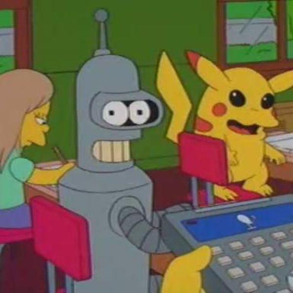 The Simpsons - Season 14