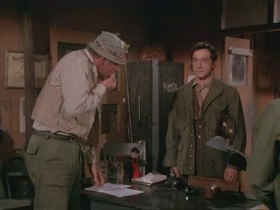 M*A*S*H - Season 2 Episode 18: Operation Noselift