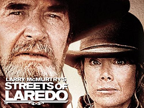 Streets of Laredo - Season 1