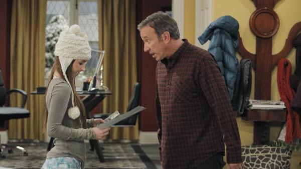 Last Man Standing - Season 3 Episode 07: Shoveling Snow