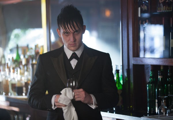 Gotham - Season 1 Episode 05: Viper