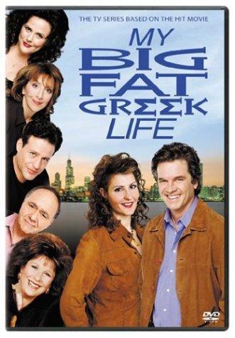 My Big Fat Greek Life - Season 1