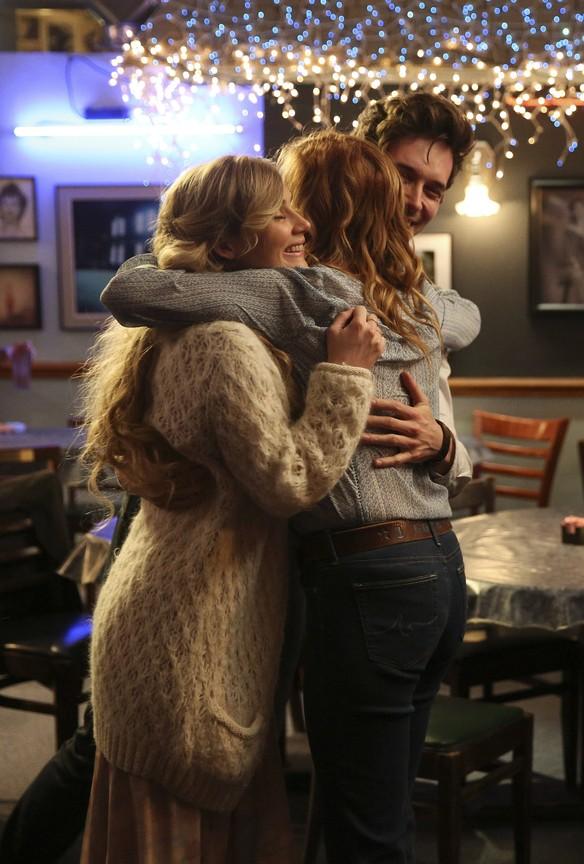 Nashville - Season 3 Episode 21: Is the Better Part Over
