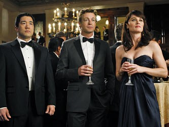 The Mentalist - Season 2 Episode 9 : A Price Above Rubies