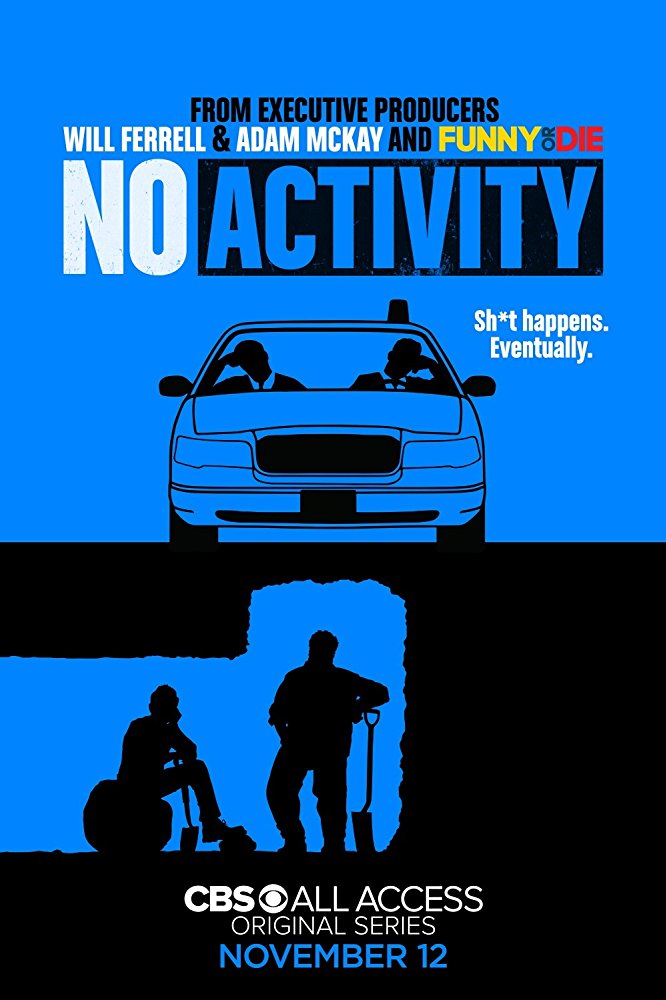No Activity - Season 1