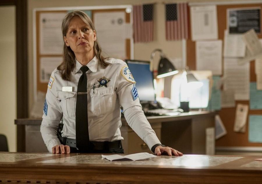 Chicago P.D. - Season 2 Episode 6: Prison Ball