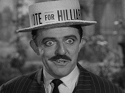 The Addams Family - Season 1 Episode 04: Gomez, the Politician