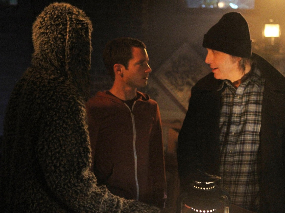 Wilfred (US) - Season 2 Episode 08: Truth