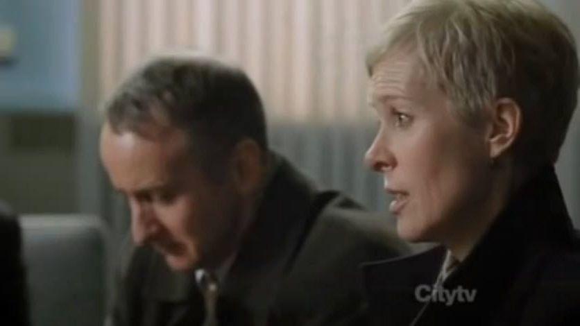 Law & Order: UK - Season 4 Episode 05: Help
