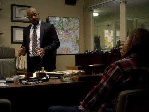 Terriers - Season 1 Episode 05: Manifest Destiny