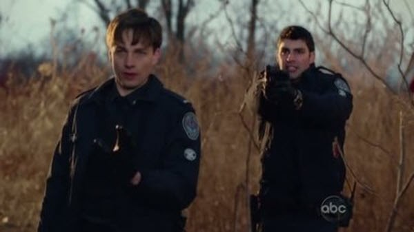 Rookie Blue - Season 2 Episode 10: Best Laid Plans