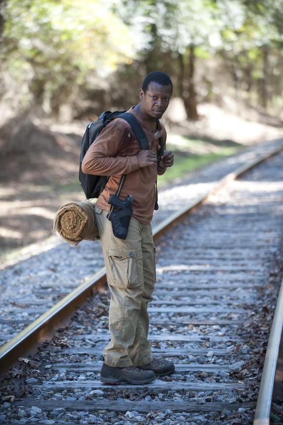 The Walking Dead - Season 4 Episode 13: Alone