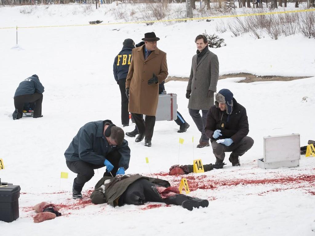Hannibal - Season 2 Episode 09: Shiizakana