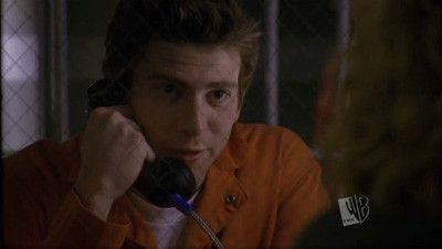 One Tree Hill - Season 2 Episode 22: The Tide That Left and Never Came Back (1)