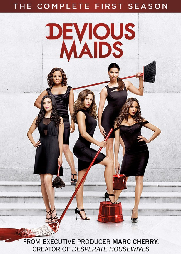 Devious Maids - Season 1