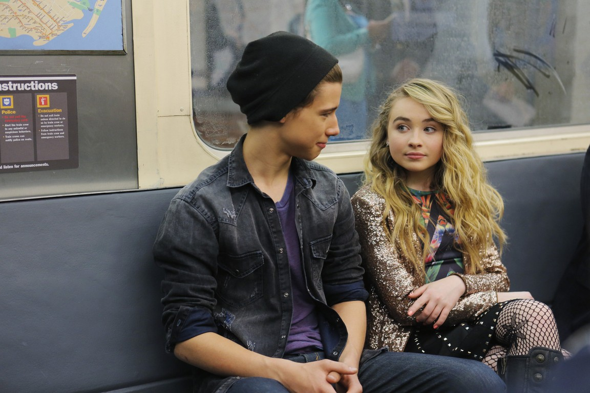 Girl Meets World - Season 1 Episode 20: Girl Meets First Date
