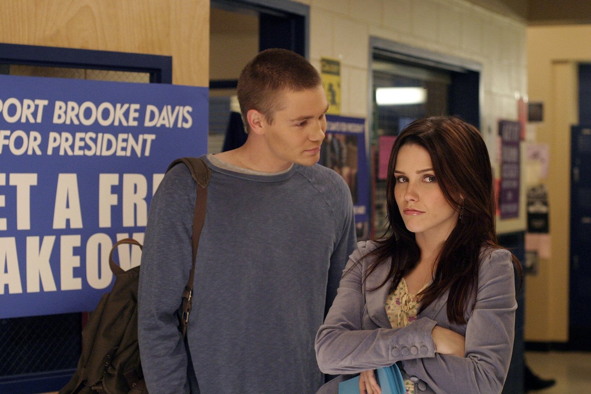 One Tree Hill - Season 2 Episode 14: The Quiet Things That No One Ever Knows