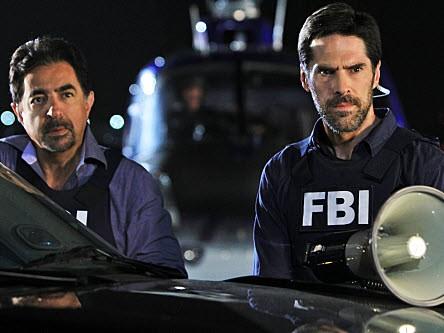 Criminal Minds - Season 7 Episode 01: It Takes A Village