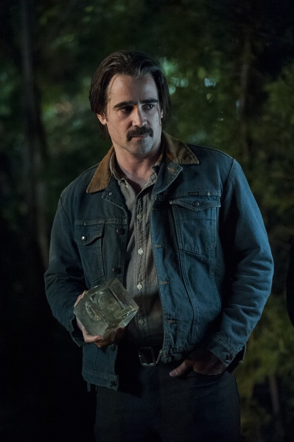 True Detective - Season 2 Episode 04: Down Will Come