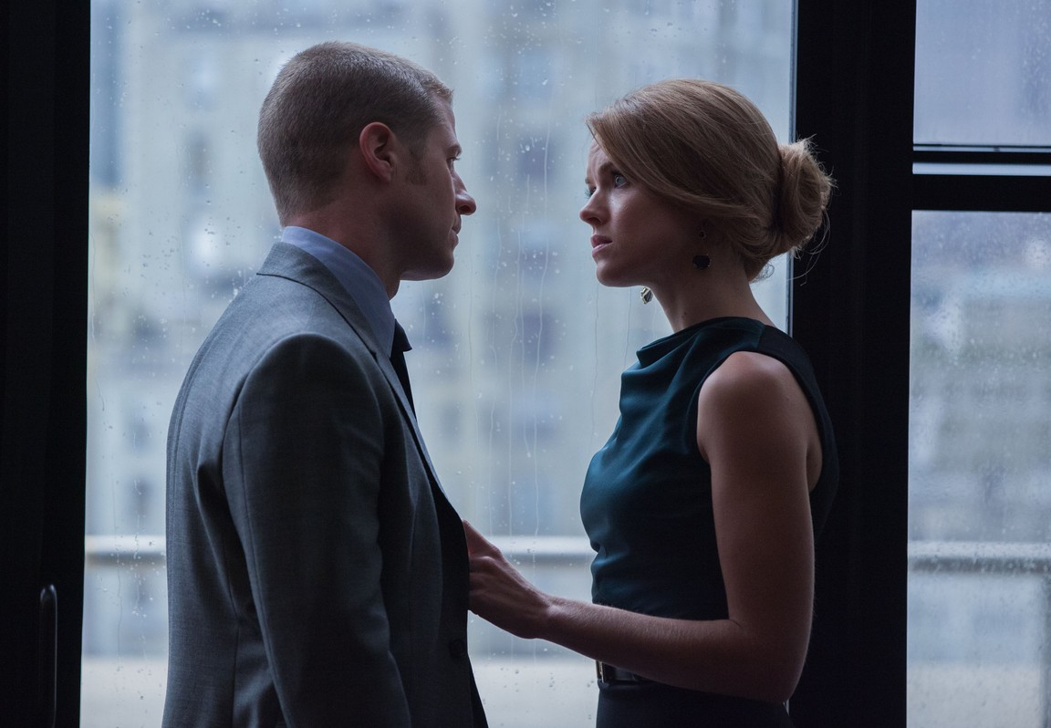 Gotham - Season 1 Episode 06: Spirit of the Goat