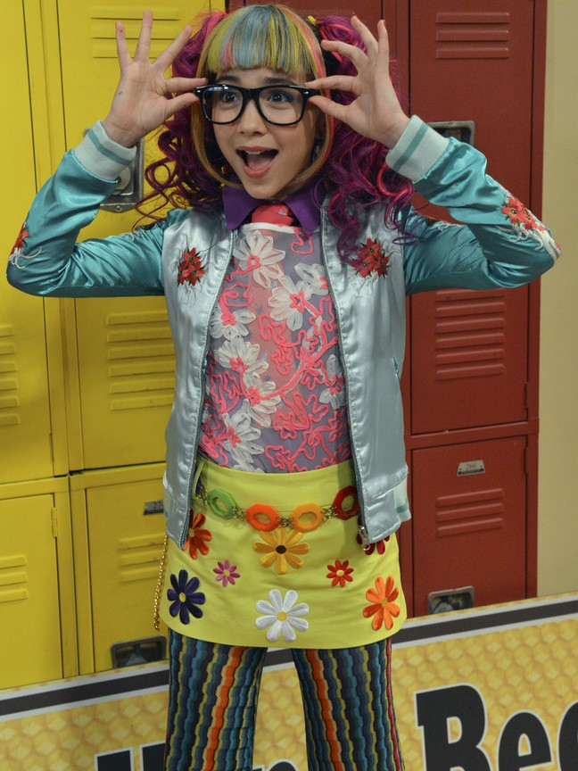 Girl Meets World - Season 1 Episode 6:Girl Meets Popular