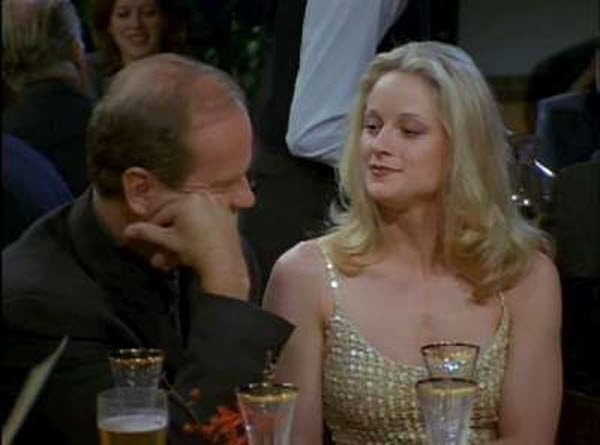 Frasier - Season 8 Episode 06: Legal Tender Love and Care