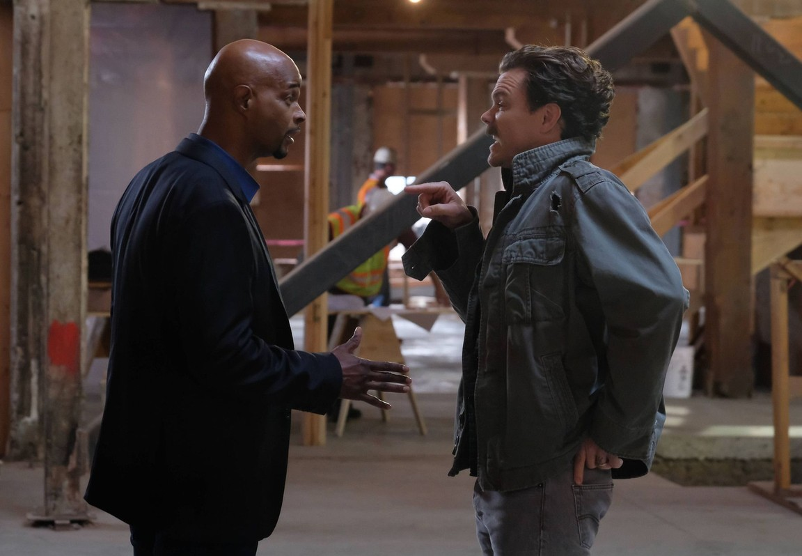Lethal Weapon - Season 1 Episode 13: The Seal is Broken