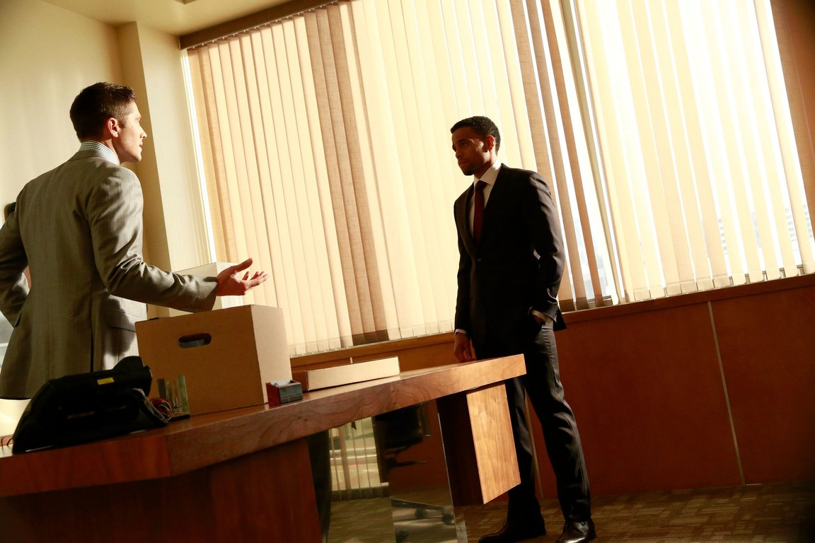 Secrets and Lies - Season 2 Episode 07: The Statement