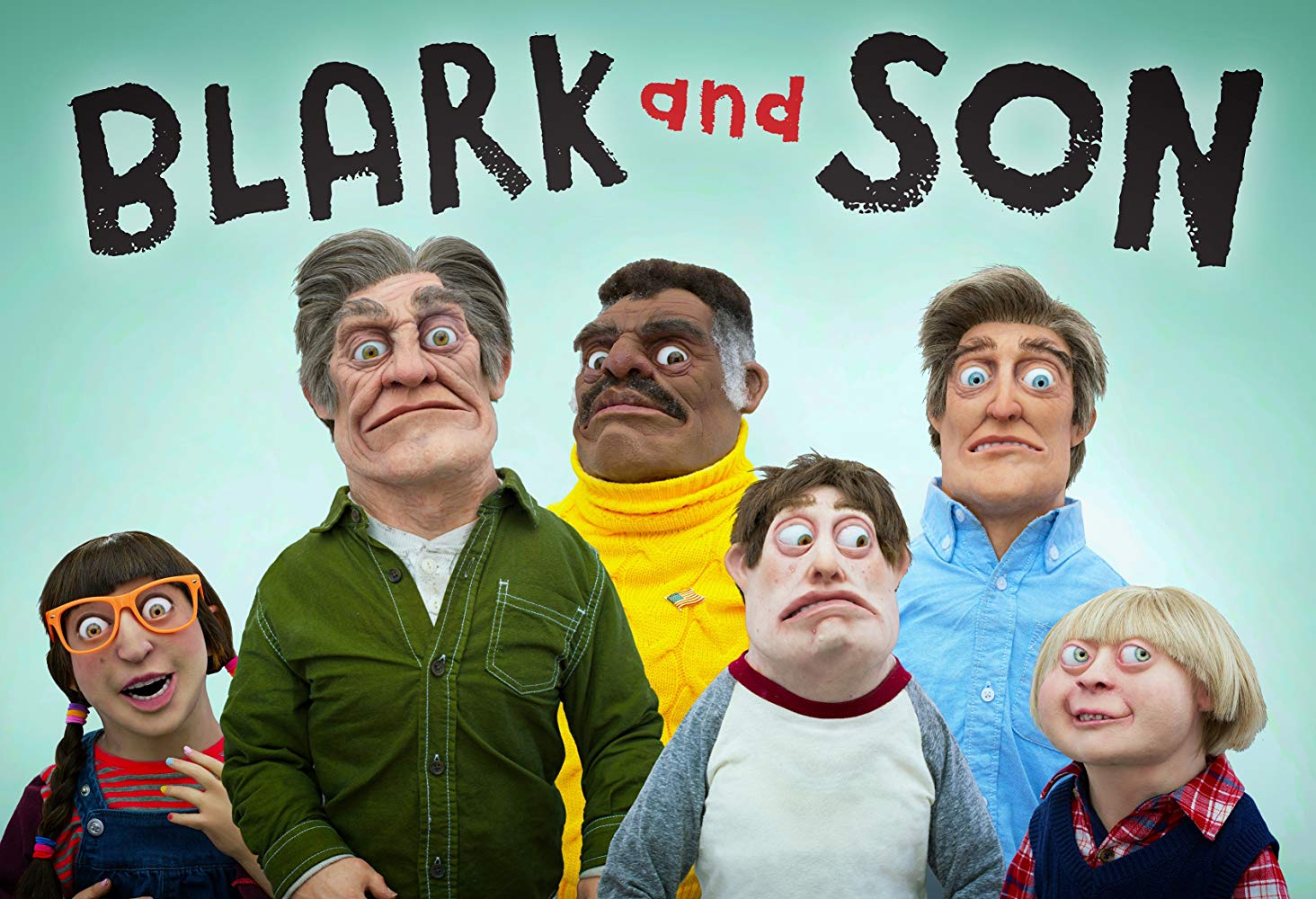 Blark and Son - Season 1