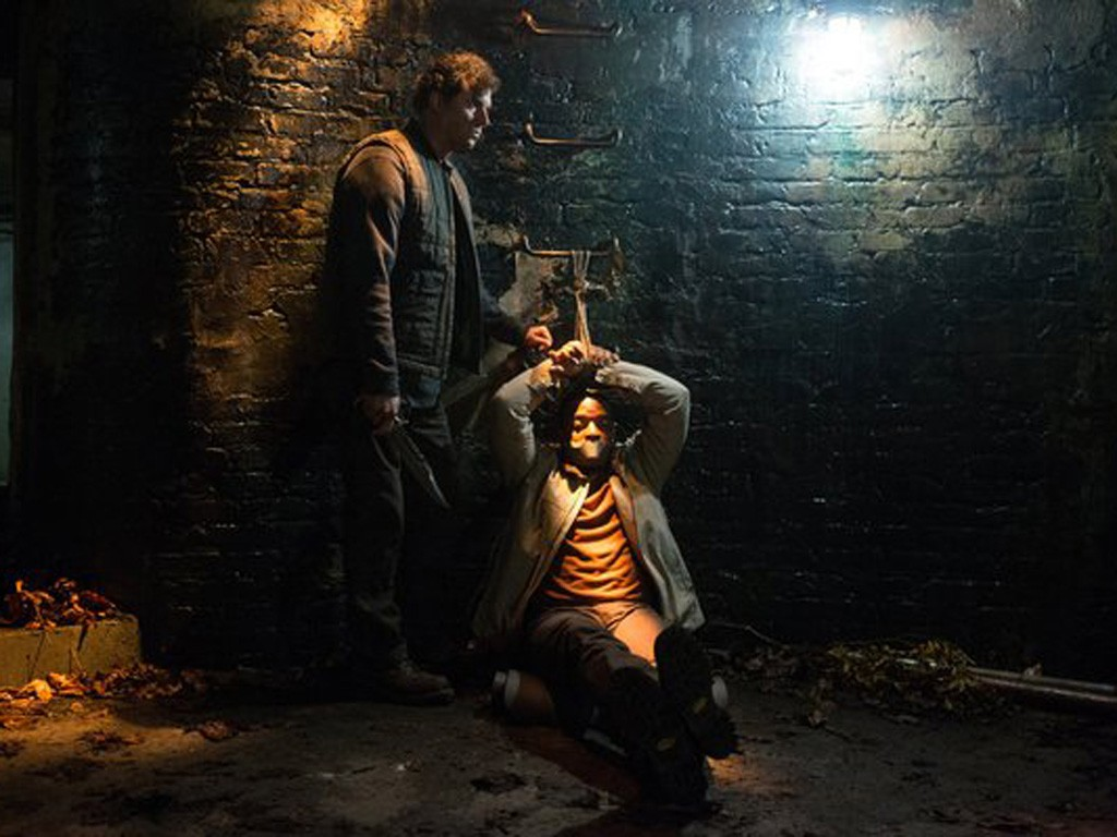 Grimm - Season 3 Episode 07: Cold Blooded