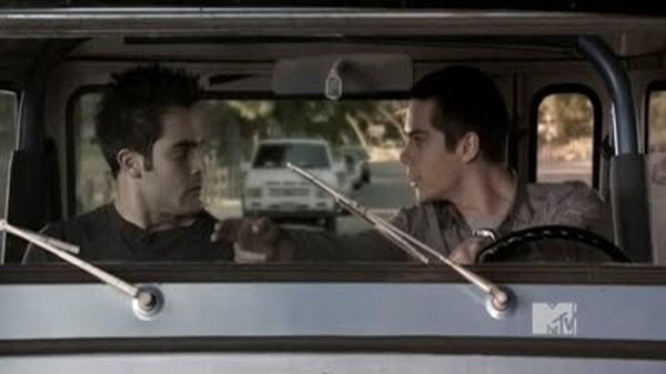 Teen Wolf - Season 1 Episode 4: Magic Bullet