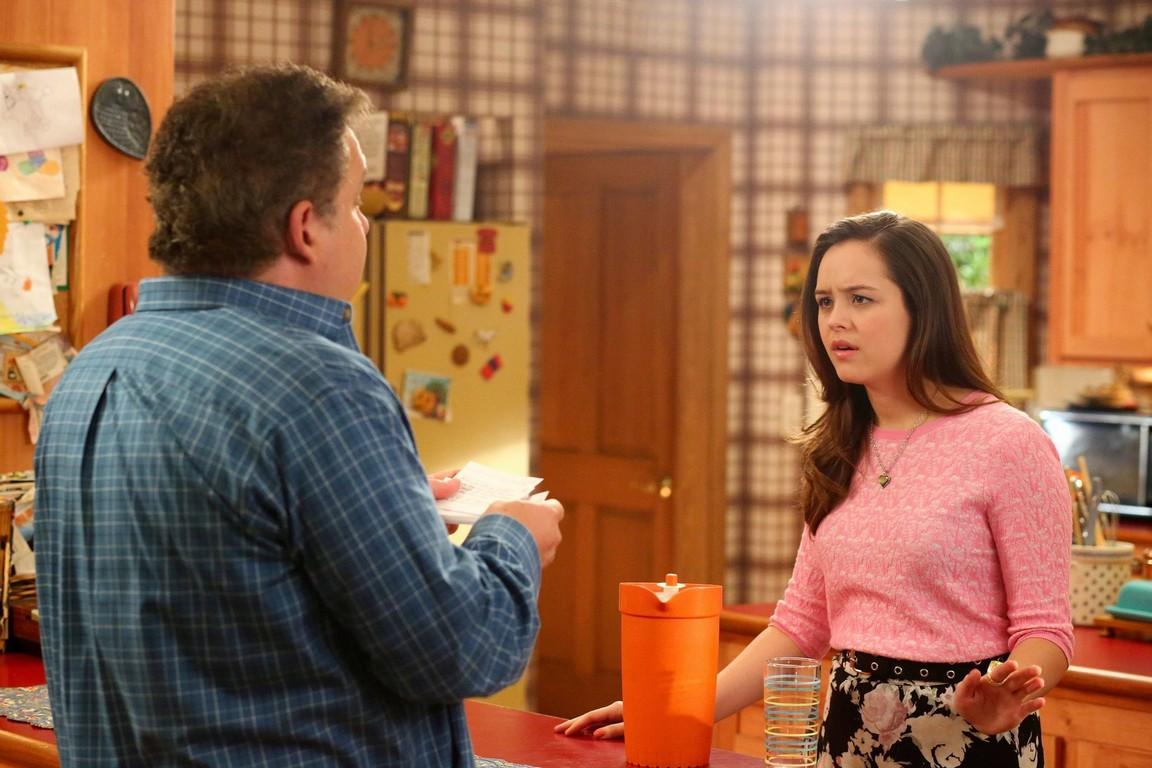 The Goldbergs - Season 4 Episode 15: So Swayze It's Crazy