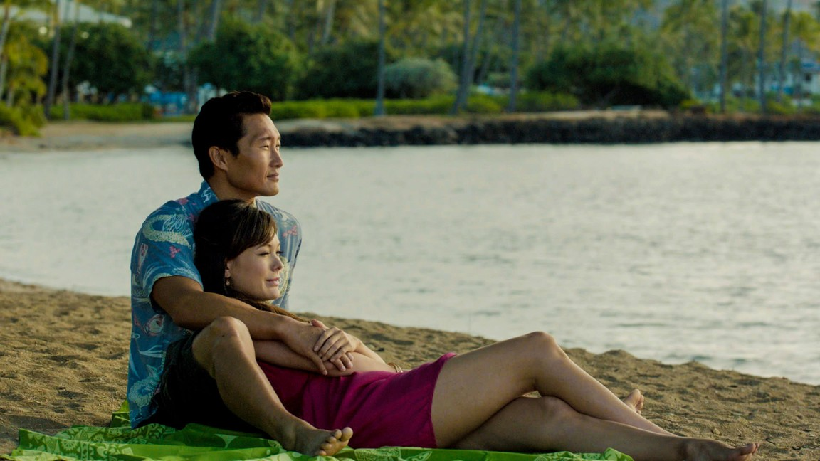 Hawaii Five-0 - Season 4 Episode 11: Keepsake