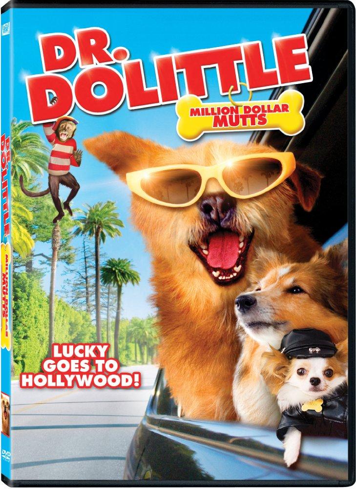 Dr. Dolittle: Million Dollar Mutts