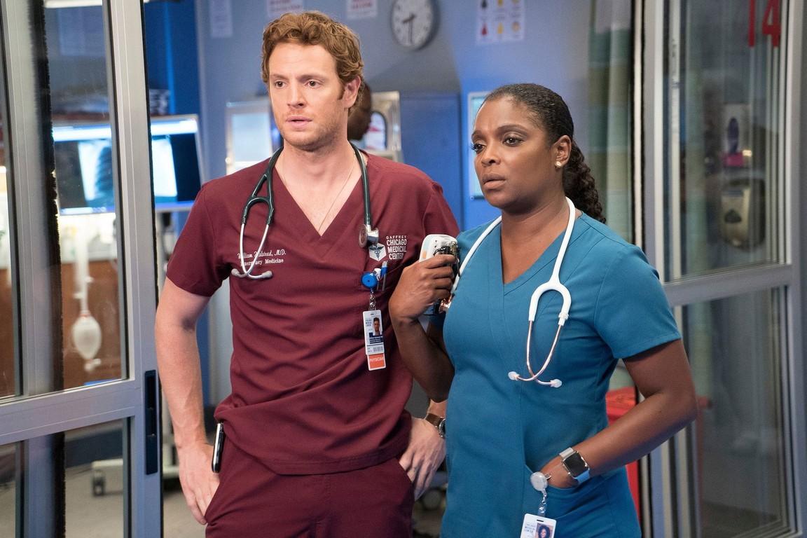 Chicago Med - Season 2 Episode 01: Soul Care