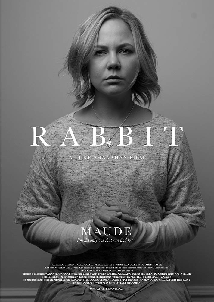 Rabbit(2017)