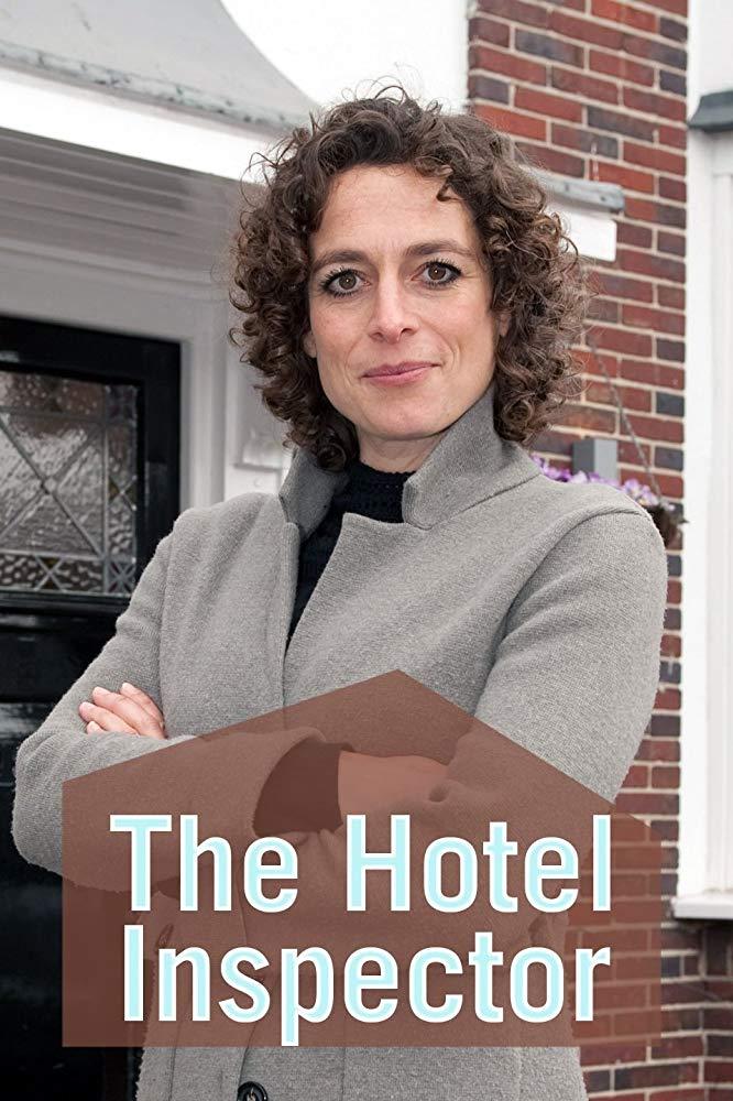 The Hotel Inspector - Season 14