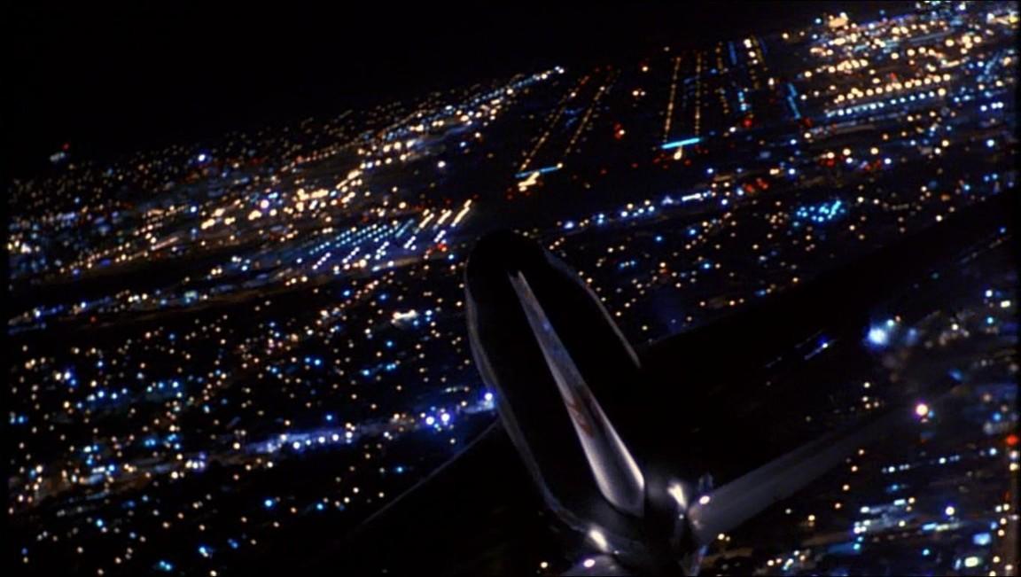 Turbulence (1997)