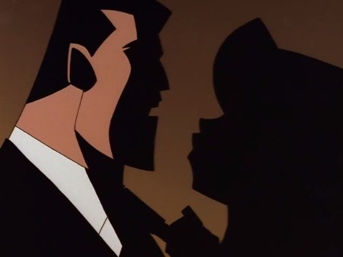 The New Batman Adventures - Season 1