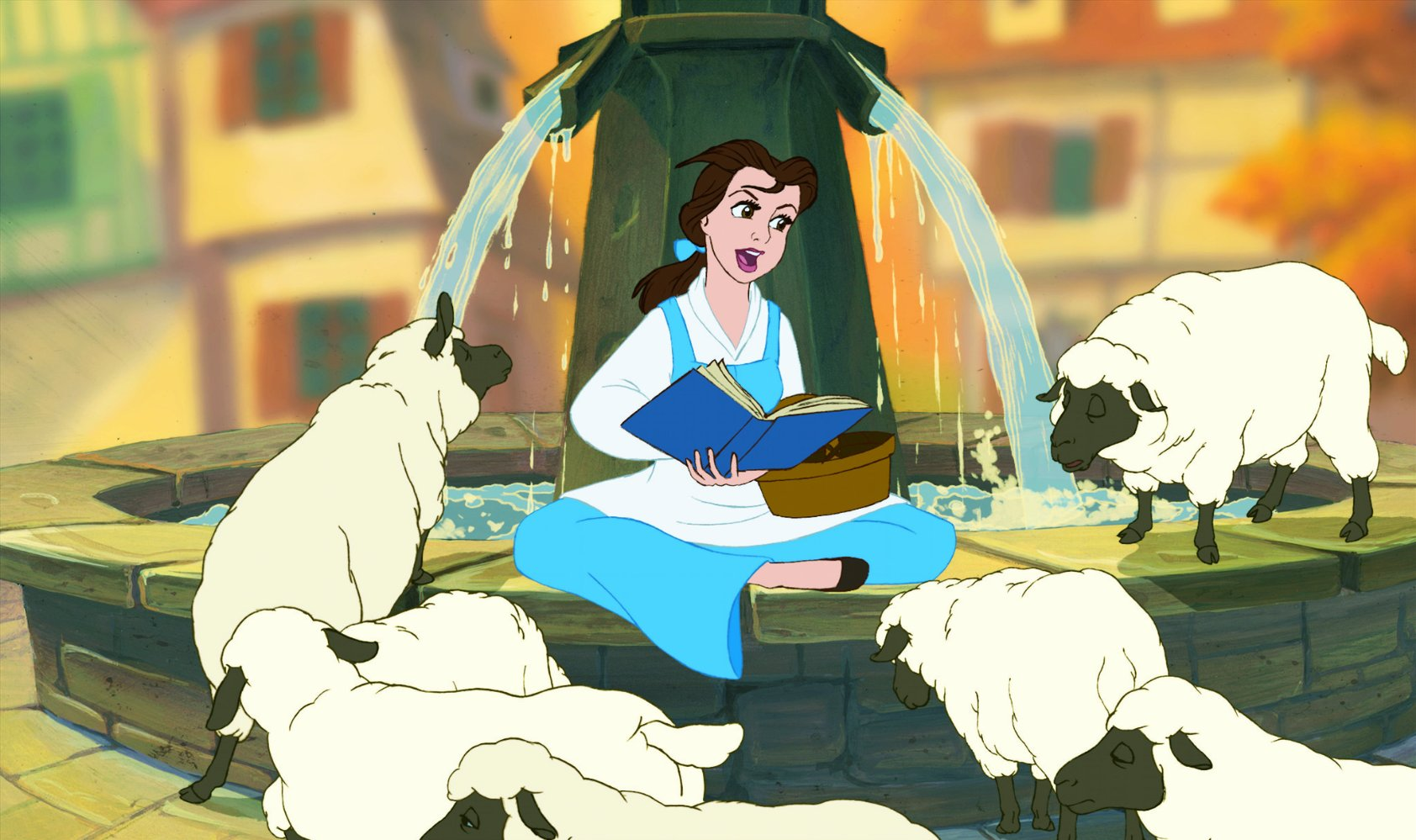 beauty and the beast  1991  1991 watch online on 123movies