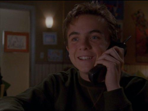 Malcolm in The Middle - Season 3