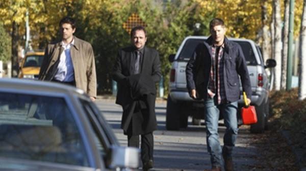 Supernatural - Season 9