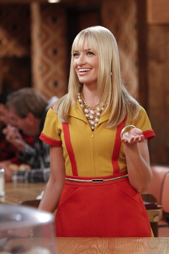 2 Broke Girls - Season 2 Episode 02: And the Pearl Necklace