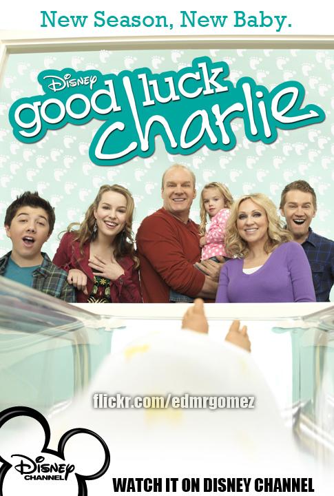 Watch Good Luck Charlie - Season 1 Episode 11: Boys Meet